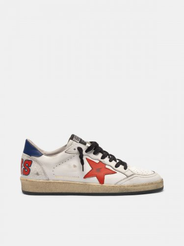 Texas Ball Star sneakers